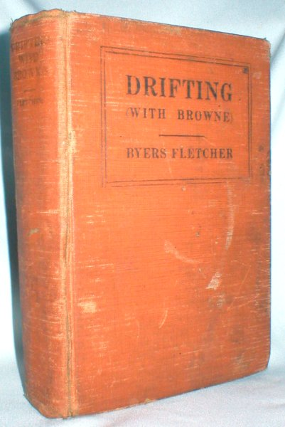 Image for Drifting (With Browne); Illustrated