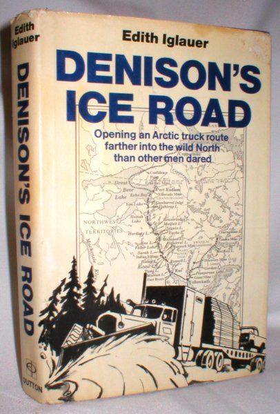 Image for Denison's Ice Road