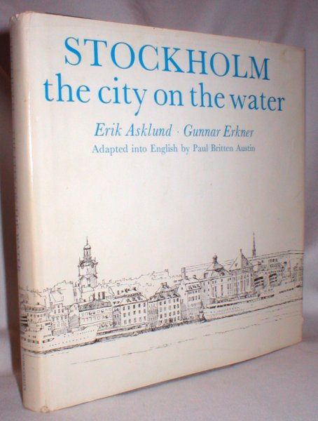 Image for Stockholm; The City on the Water
