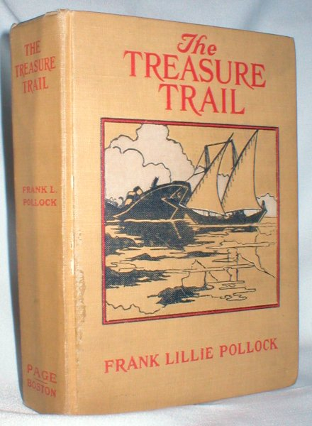 Image for The Treasure Trail