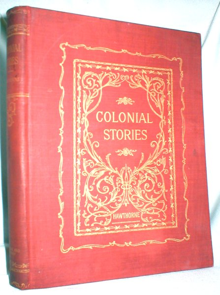 Image for Colonial Stories
