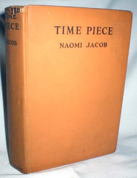 Image for Time Piece