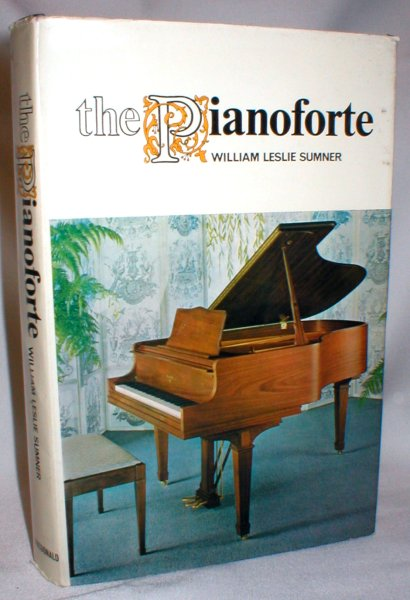 Image for The Pianoforte