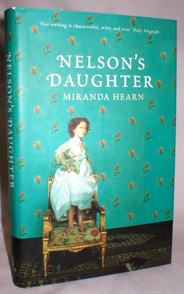 Image for Nelson's Daughter