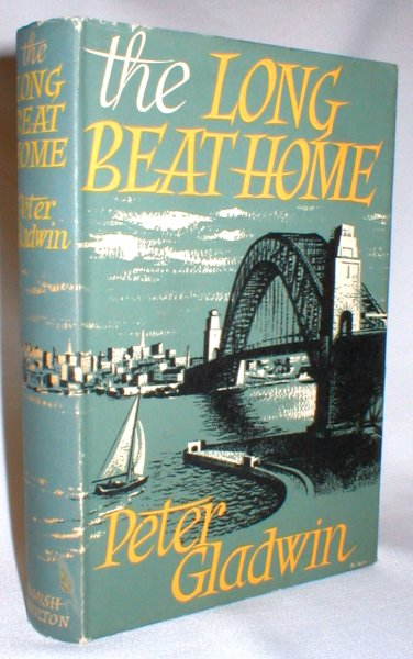 Image for The Long Beat Home