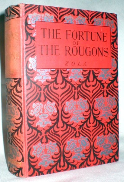 Image for The Fortune of the Rougons