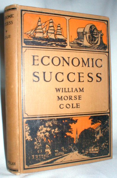 Image for Economic Success