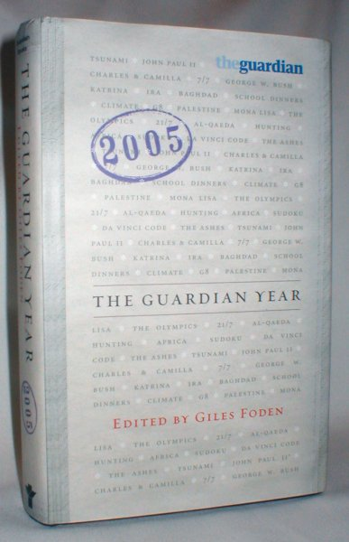 Image for The Guardian Year 2005