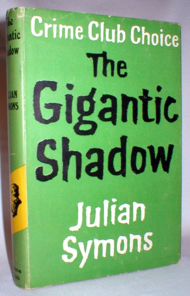 Image for The Gigantic Shadow