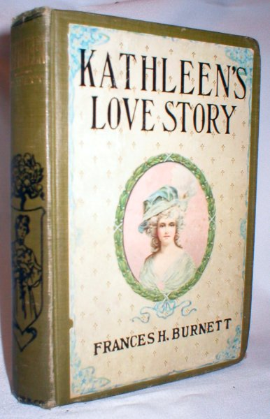 Image for Kathleen's Love Story