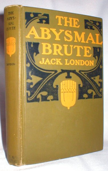 Image for The Abysmal Brute