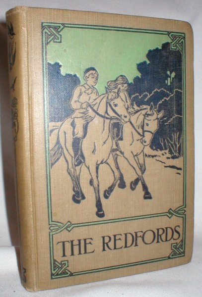 Image for The Redfords; An Emigrant Story