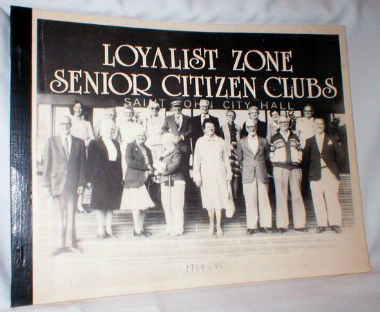 Image for Loyalist Zone Senior Citizen Clubs