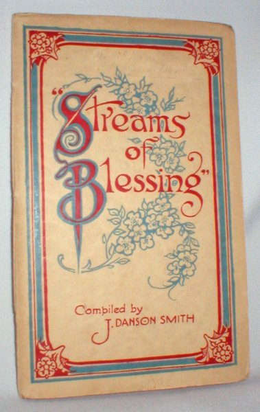 Image for Streams of Blessing