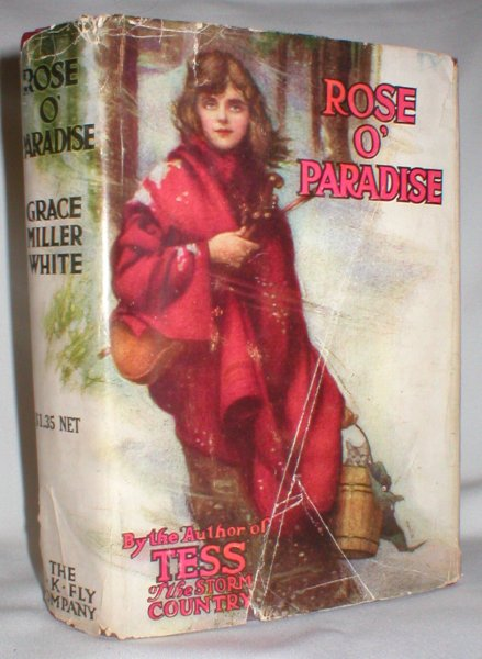 Image for Rose O' Paradise