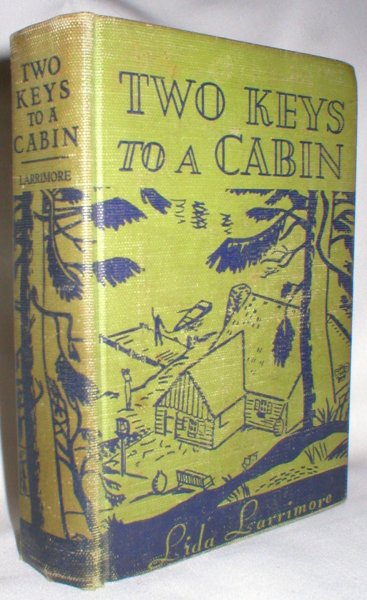 Image for Two Keys to a Cabin
