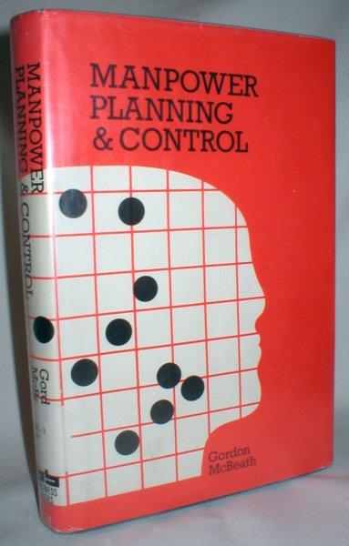 Image for Manpower Planning and Control
