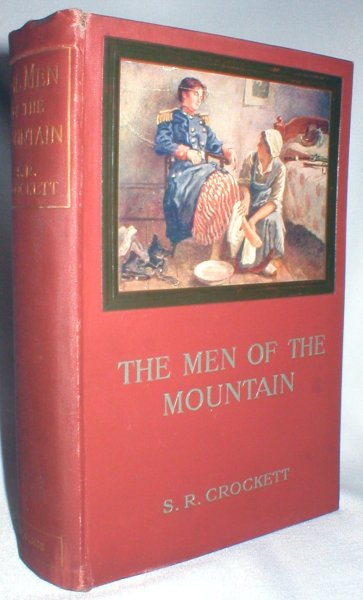 Image for The Men of the Mountain