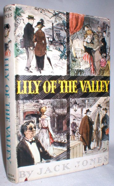 Image for Lily of the Valley