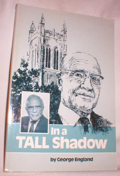 Image for In a Tall Shadow (Signed)