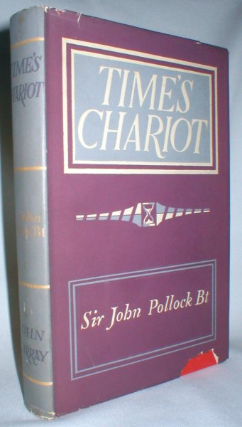 Image for Time's Chariot