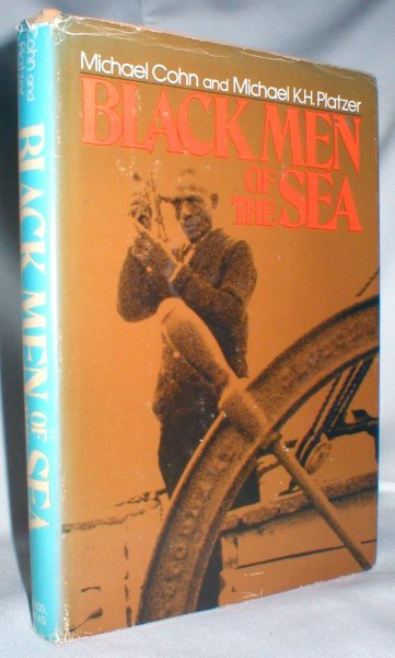 Image for Black Men of the Sea