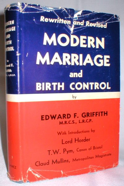 Image for Modern Marriage and Birth Control (Rewritten and Revised)