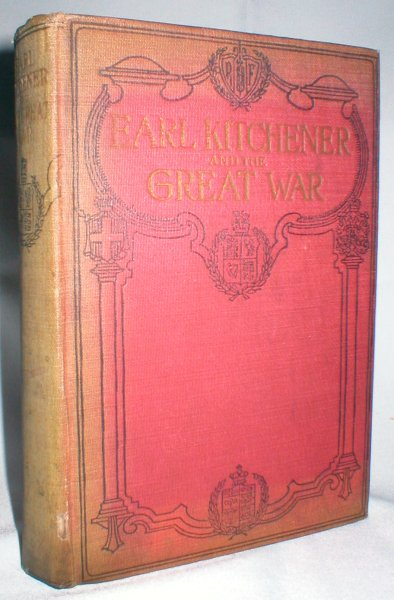 Image for Earl Kitchener and the Great War