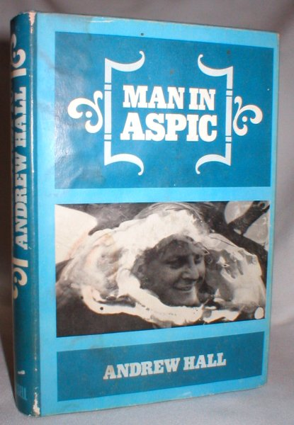Image for Man in Aspic