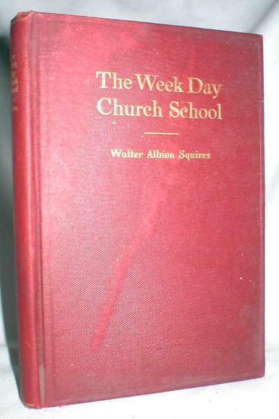 Image for The Week Day Church School