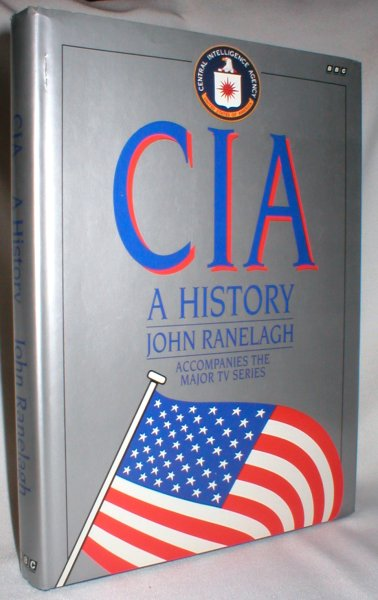 Image for CIA: A History
