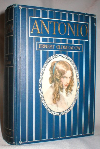 Image for Antonio