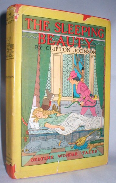 Image for The Sleeping Beauty (Bedtime Wonder Tales)