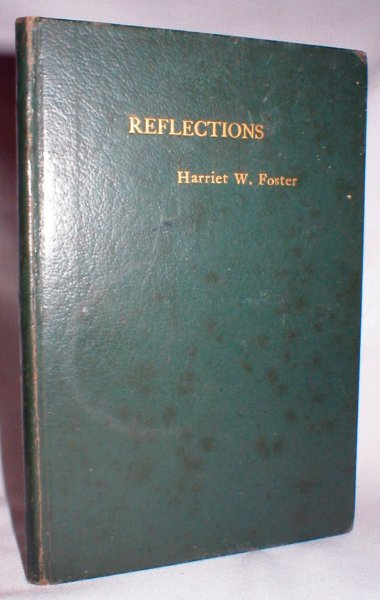 Image for Reflections