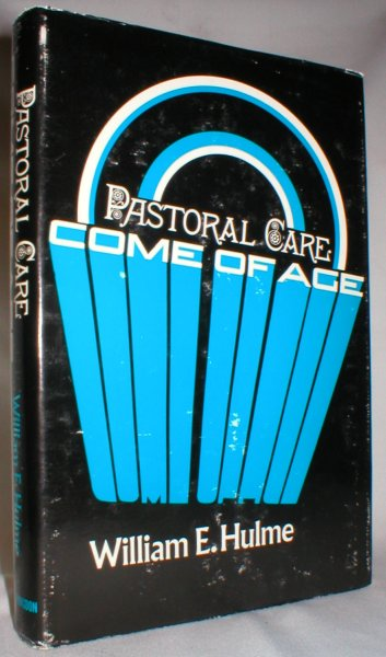 Image for Pastoral Care Come of Age