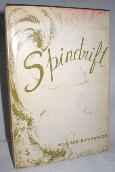 Image for Spindrift (Signed)