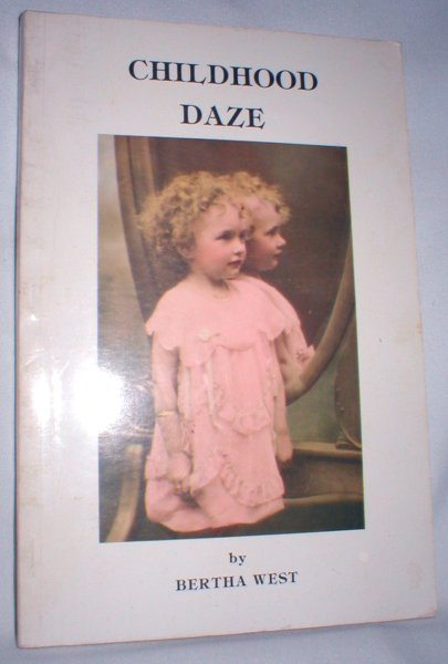 Image for Childhood Daze