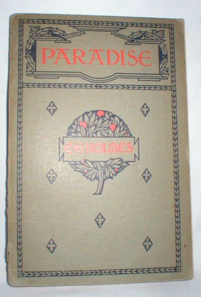Image for Paradise; A Course of Addresses on the State of the Faithful Departed