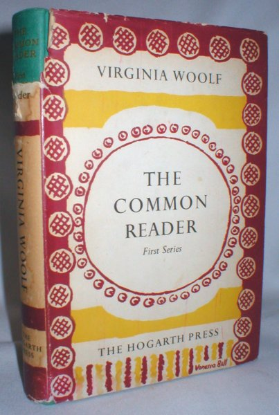 Image for The Common Reader; First Series