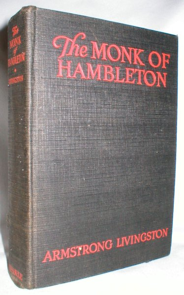 Image for The Monk of Hambleton