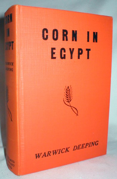 Image for Corn in Egypt