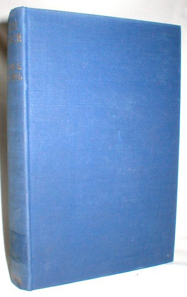 Image for In the Balance; Speeches 1949 and 1950