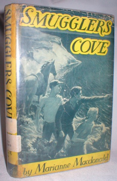Image for Smugglers Cove
