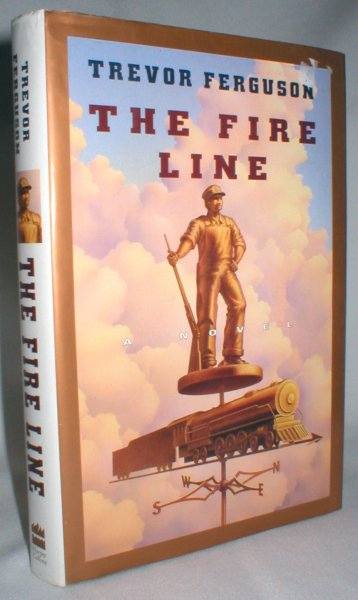 Image for The Fire Line