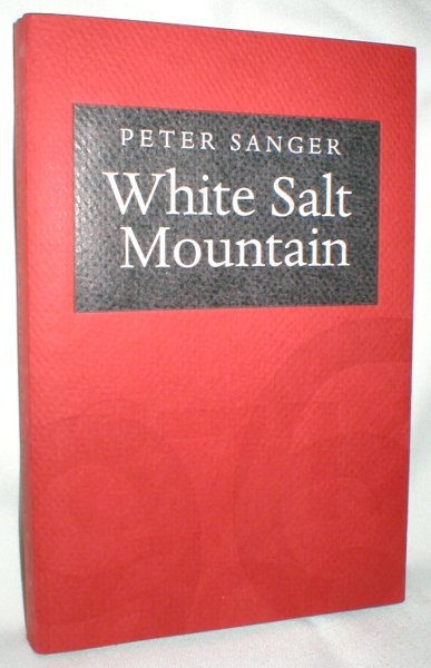 Image for White Salt Mountain; Words in Time (Signed)
