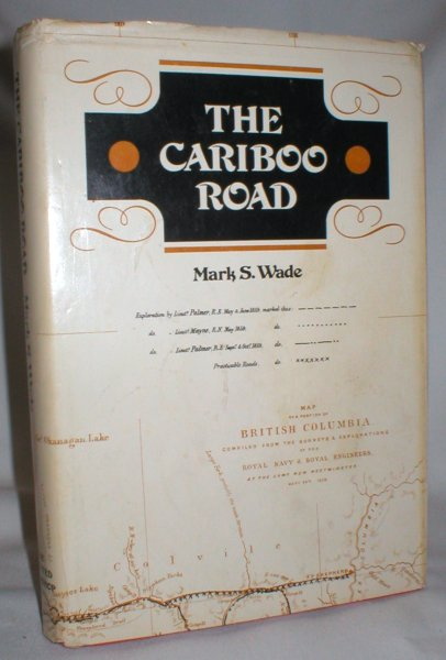 Image for The Cariboo Road