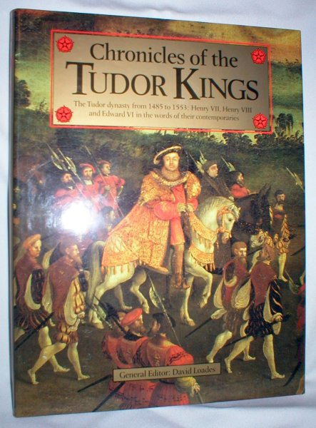 Image for Chronicles of the Tudor Kings