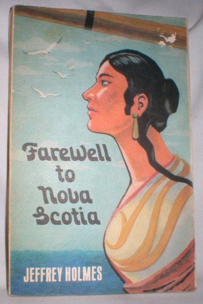 Image for Farewell to Nova Scotia