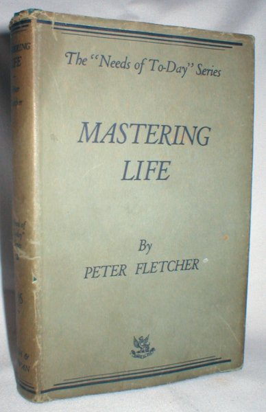Image for Mastering Life