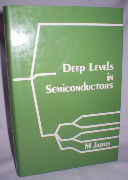 Image for Deep Levels in Semiconductors